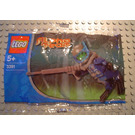 LEGO Dash the Diver Set 3391