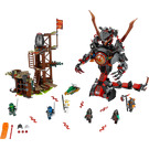 LEGO Dawn of Iron Doom Set 70626