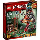 LEGO Dawn of Iron Doom Set 70626 Packaging