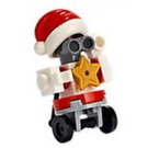 LEGO Friends Advent Calendar Set 41382 Subset Day 13 - Zobo, Santa