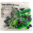 LEGO DC Comics Super Heroes Build Your Own Adventure parts Set 11914