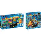 LEGO DC Comics Super Heroes Collection Set 5004245