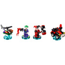 LEGO DC Comics Team Pack Set 71229