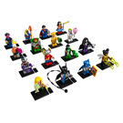 LEGO DC Super Heroes Random Bag Set 71026-0
