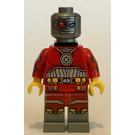 LEGO Deadshot Minifigure