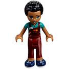 LEGO Dean Minifigure