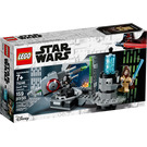 LEGO Death Star Cannon Set 75246 Packaging