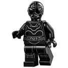 LEGO Death Star Droid Minifigure