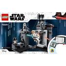 LEGO Death Star Escape Set 75229 Instructions