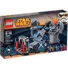 LEGO Death Star Final Duel Set 75093 Packaging