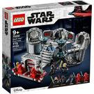 LEGO Death Star Final Duel Set 75291 Packaging