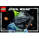 LEGO Death Star II Set 10143 Instructions