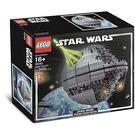 LEGO Death Star II Set 10143 Packaging