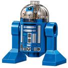 LEGO Death Star Imperial Astromech Minifigure