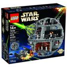 LEGO Death Star Set 75159 Packaging