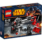 LEGO Death Star Troopers Set 75034 Packaging