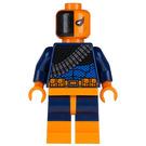 LEGO Deathstroke Minifigure