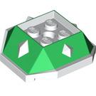 LEGO Decoration 4 x 4 (67931)