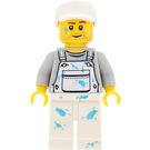 LEGO Decorator Minifigure
