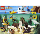 LEGO Deep Sea Bounty Set 6559