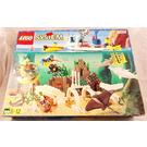 LEGO Deep Sea Bounty Set 6559 Packaging