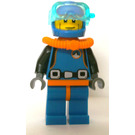 LEGO Deep Sea Diver Minifigure