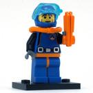 LEGO Deep Sea Diver Set 8683-15