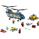LEGO Deep Sea Explorers Collection Set 5004737