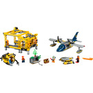 LEGO Deep Sea Operation Base Set 60096