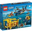 LEGO Deep Sea Operation Base Set 60096 Packaging