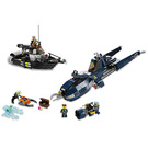 LEGO Deep Sea Quest Set 8636