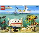 LEGO Deep Sea Refuge Set 6441