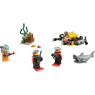 LEGO Deep Sea Starter Set 60091