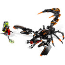 LEGO Deep Sea Striker Set 8076