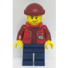 LEGO Deep Sea Submariner Minifigure