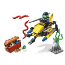 LEGO Deep Sea Treasure Hunter Set 7770