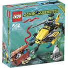 LEGO Deep Sea Treasure Hunter Set 7770 Packaging