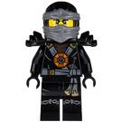 LEGO Deepstone Cole Minifigure