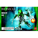 LEGO Defilak Set 8929 Instructions