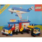 LEGO Delivery Center Set 6377