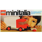 LEGO Delivery truck Set 23-1