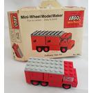 LEGO Delivery Van Set 362-2