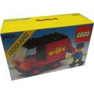 LEGO Delivery Van Set 6624 Packaging