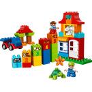 LEGO Deluxe Box of Fun Set 10580