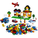 LEGO Deluxe Brick Box Set 5508