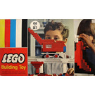 LEGO Deluxe Building Set  450-2