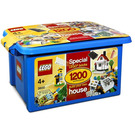 LEGO Deluxe House Building Set 3600 Packaging