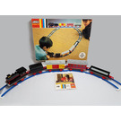 LEGO Deluxe Motorized Train Set 116-2