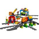 LEGO Deluxe Train Set 10508