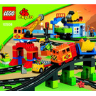 LEGO Deluxe Train Set 10508 Instructions